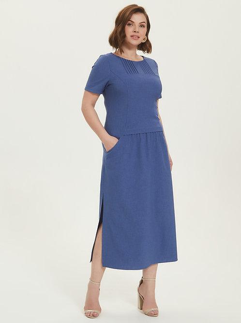 Платье 7404