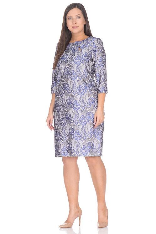 Платье 4091