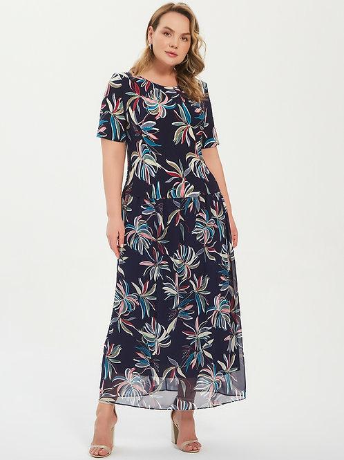 Платье 6772