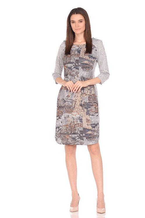 Платье 4892