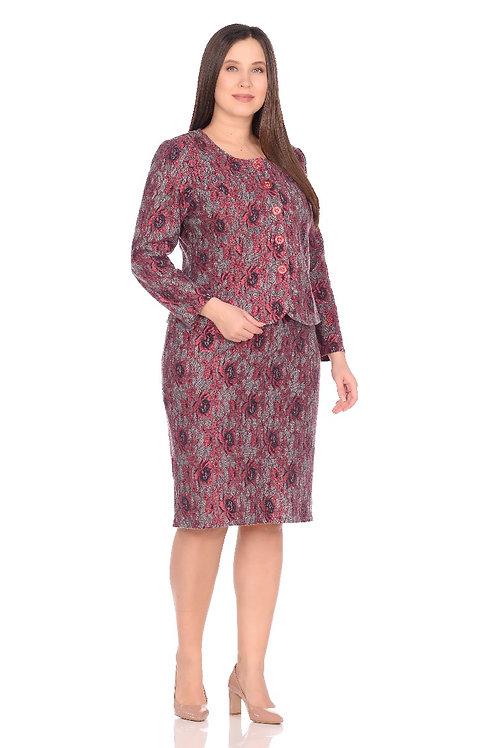 Платье 4993