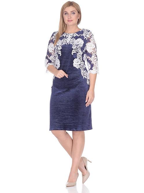 Платье 4041