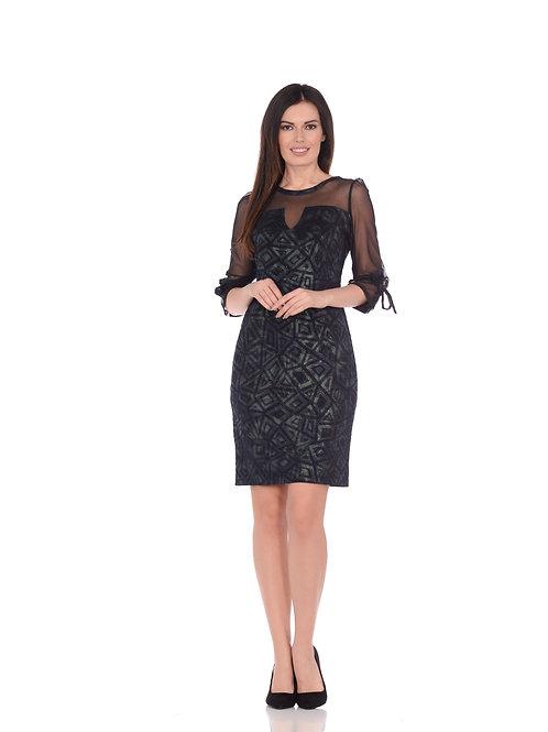 Платье 5101