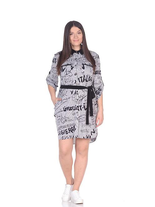 Платье 5281