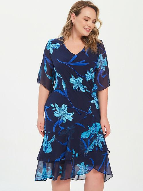 Платье 6634