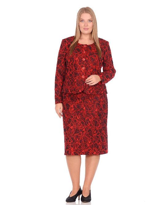 Платье 4992