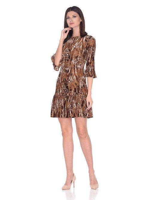 Платье 3915
