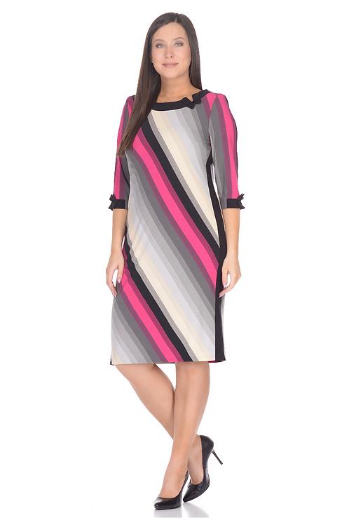 Платье 4082