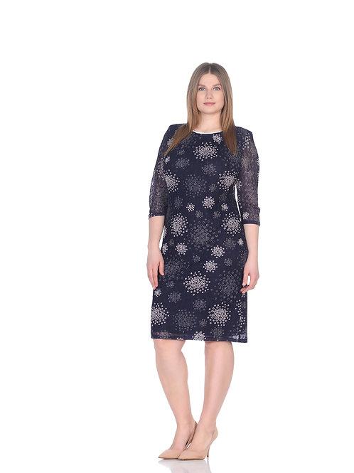 Платье 5222