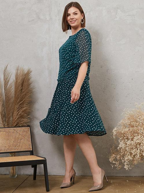 Платье 7416