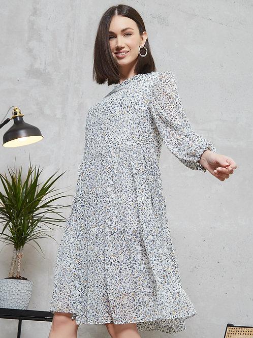 Платье 7344