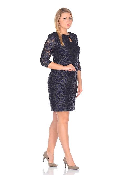 Платье 3861
