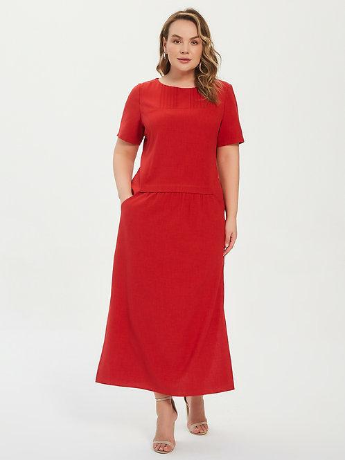 Платье 7436