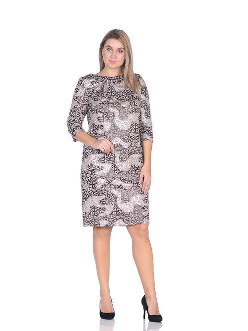 Платье 5012
