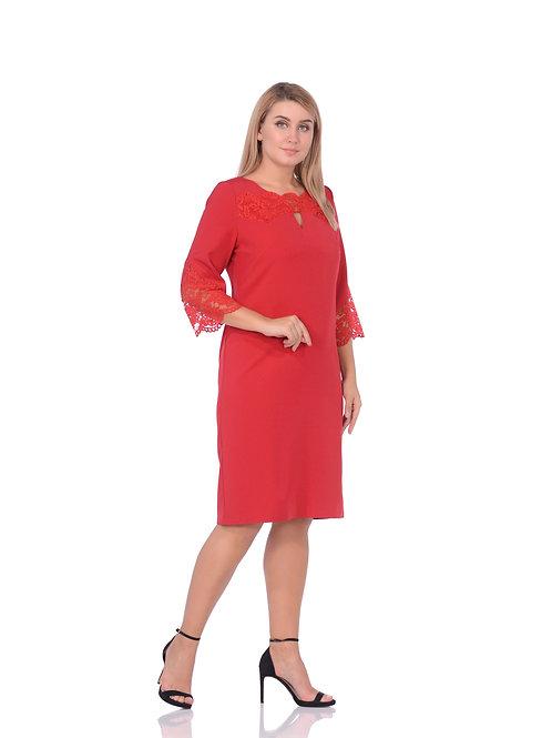 Платье 4762