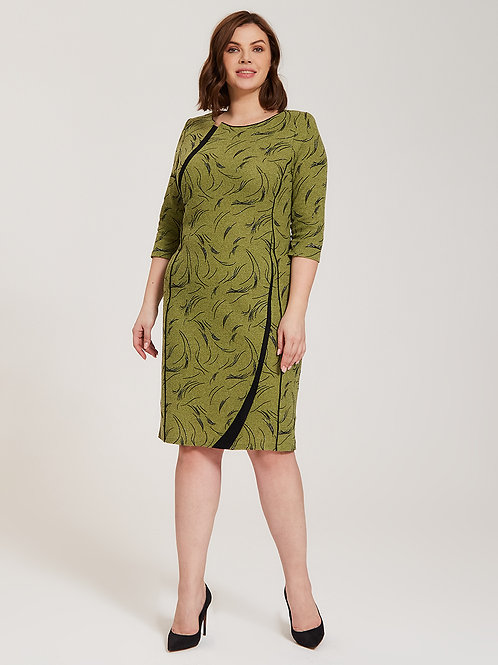 Платье55411