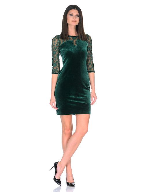 Платье 3873