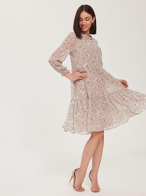 Платье 7343