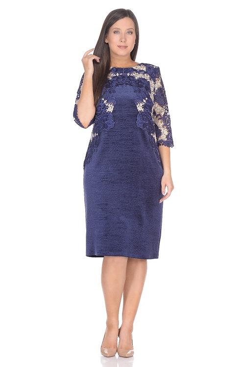 Платье 4042