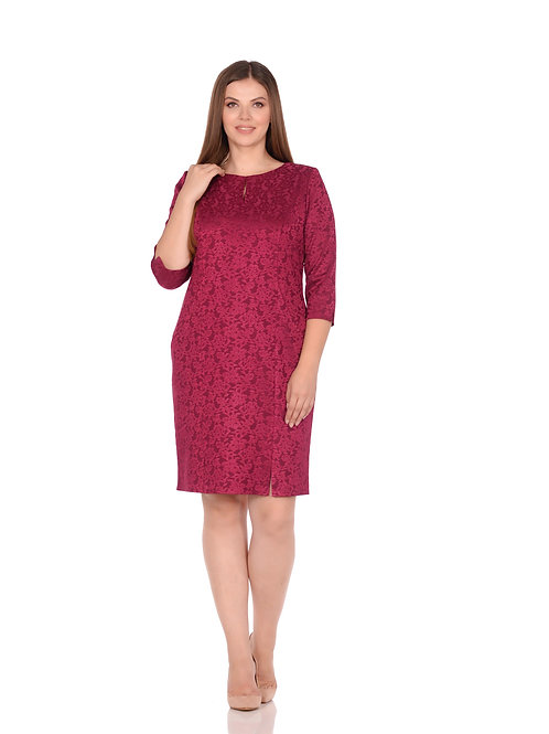 Платье 4921