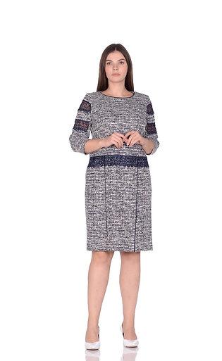 Платье 6461
