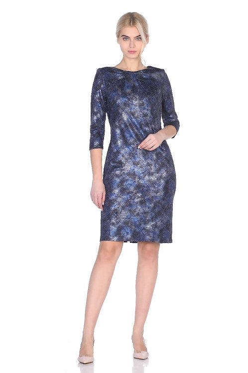 Платье 5011