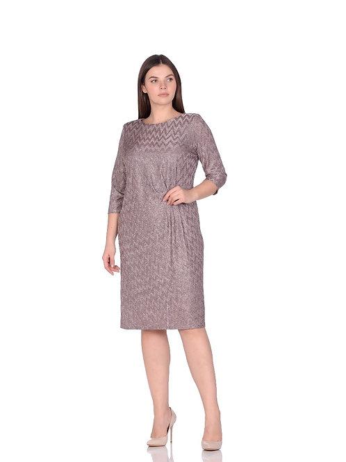 Платье 50001