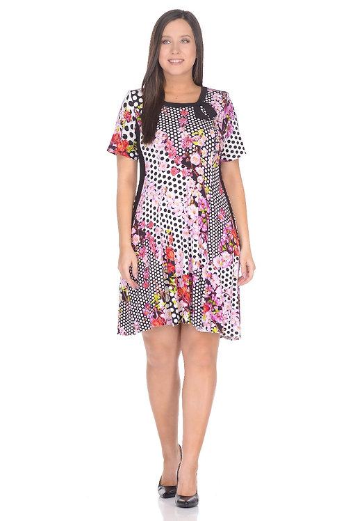 Платье 4061
