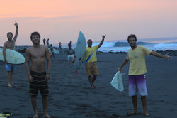 Guided Surf Trips