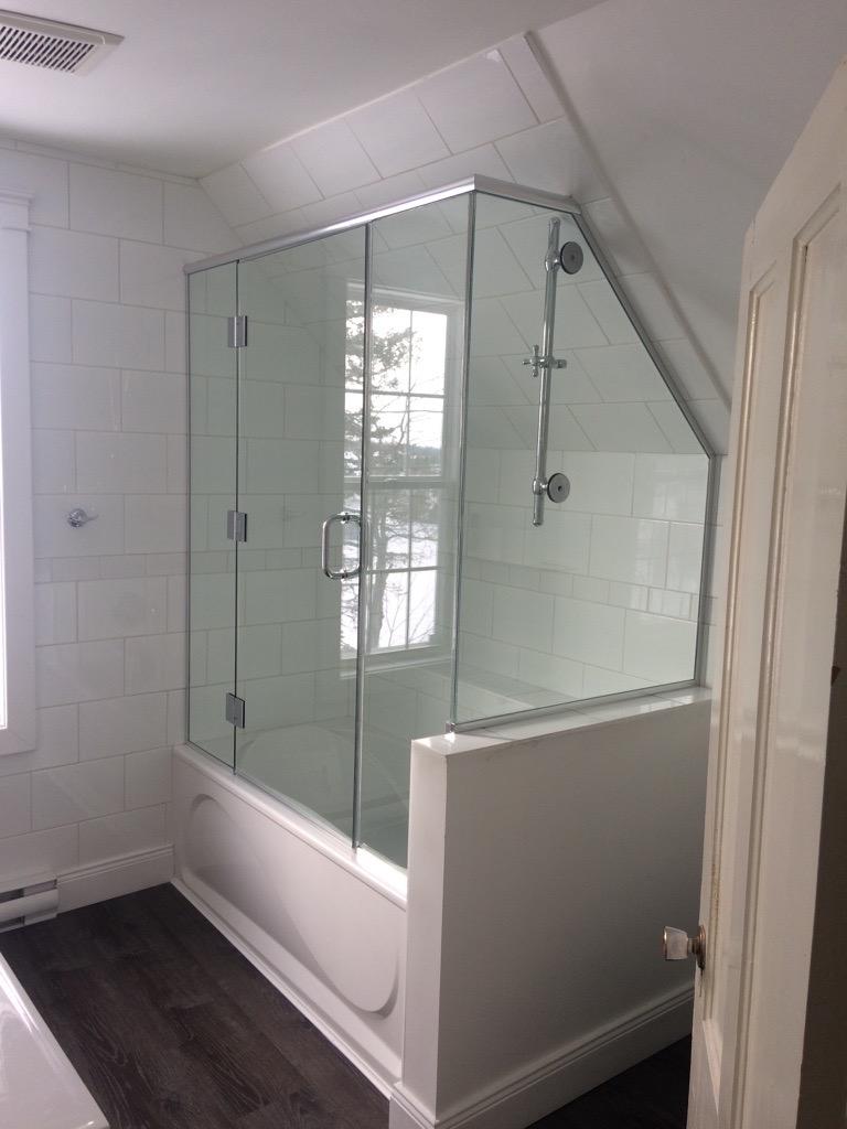 Leach Shower1