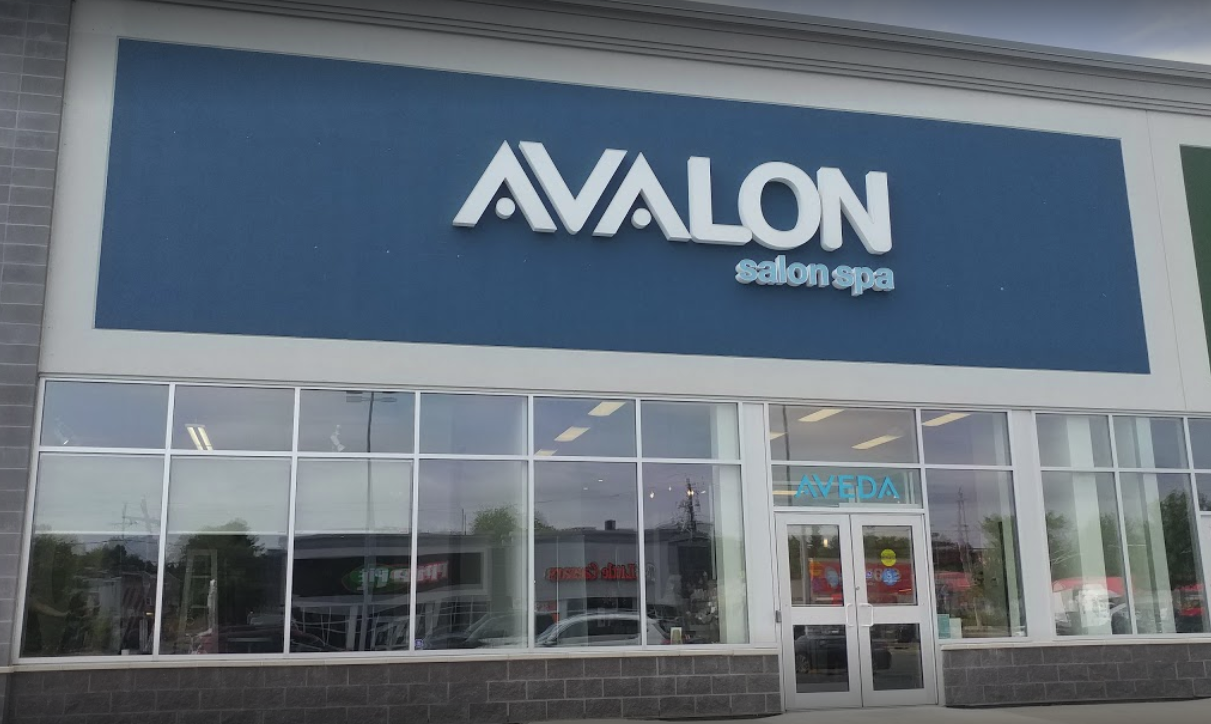 Avalon North