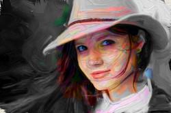 Colored Focus