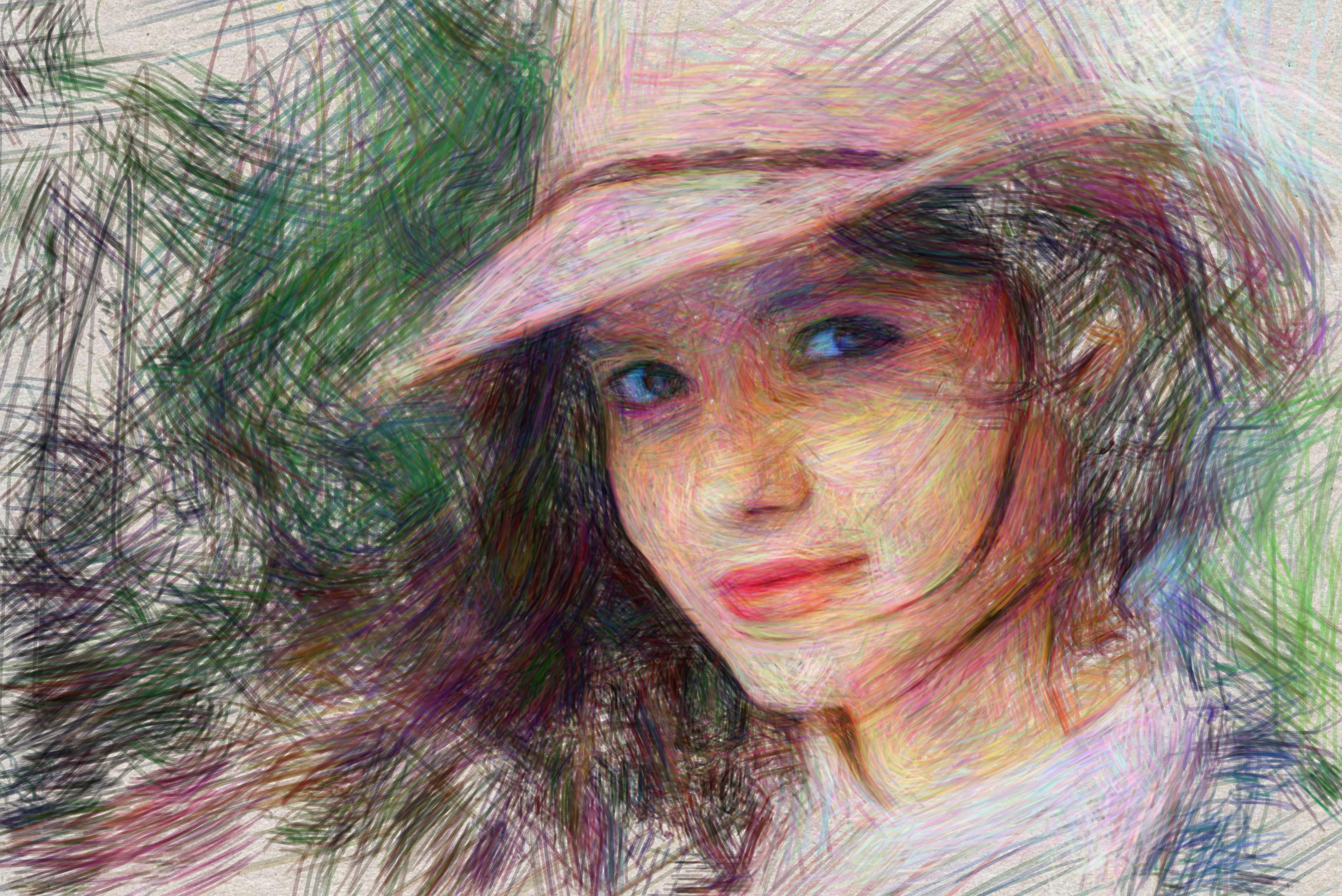 Expressive Sketch