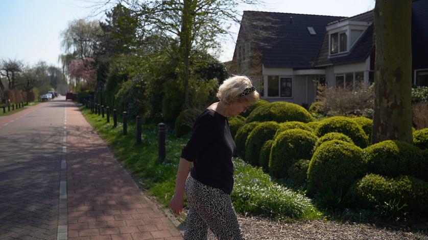 Tuin in de Molenpolder
