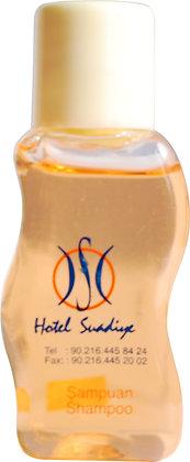S şişe Şampuan