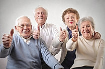 trivia elderly, game elderly, game senior citizen