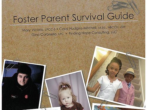 Foster Parent Survival Guide Workbook