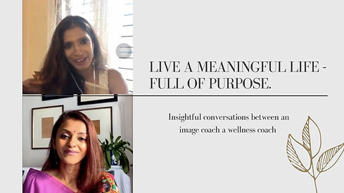 LIVE A MEANINGFUL LIFE FULL OF PURPOSE-2