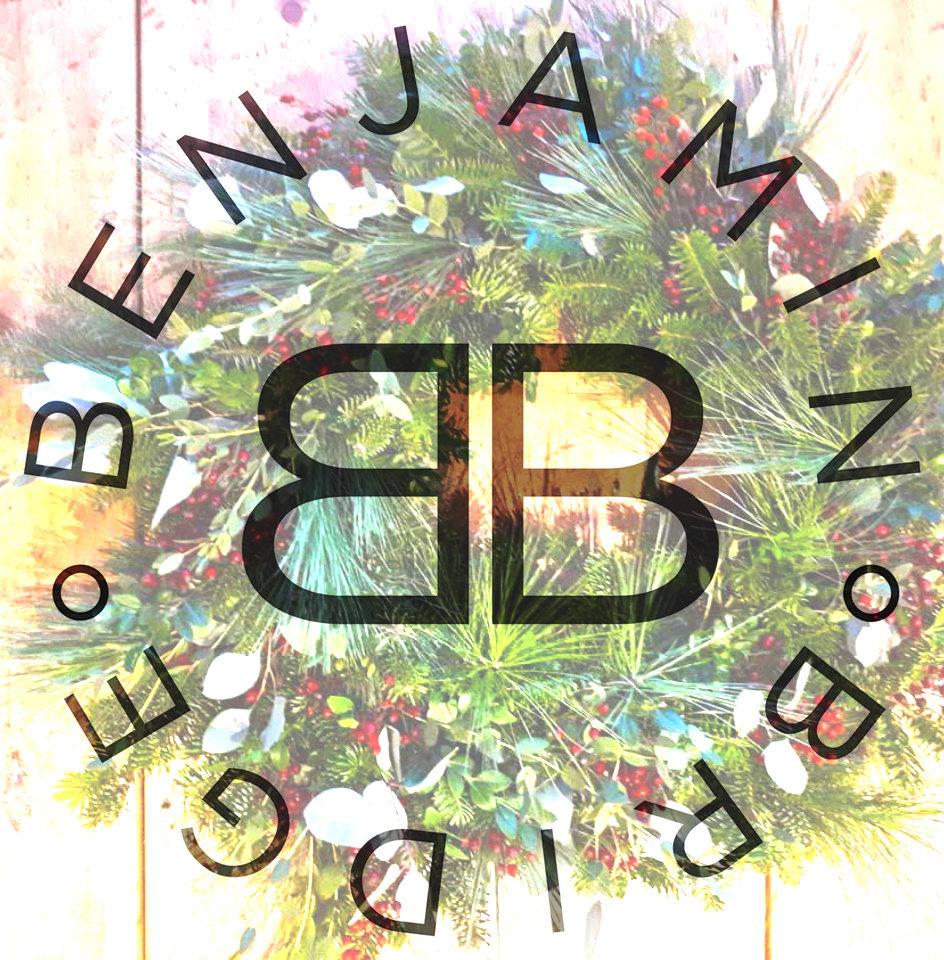 Benjamin Bridge Wreath Workshop