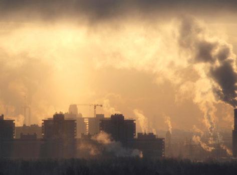 Las muertes por emisiones de combustibles fósiles son mayores de lo que se creía