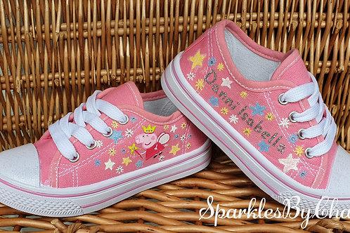 Peppa Pig Children's shoes