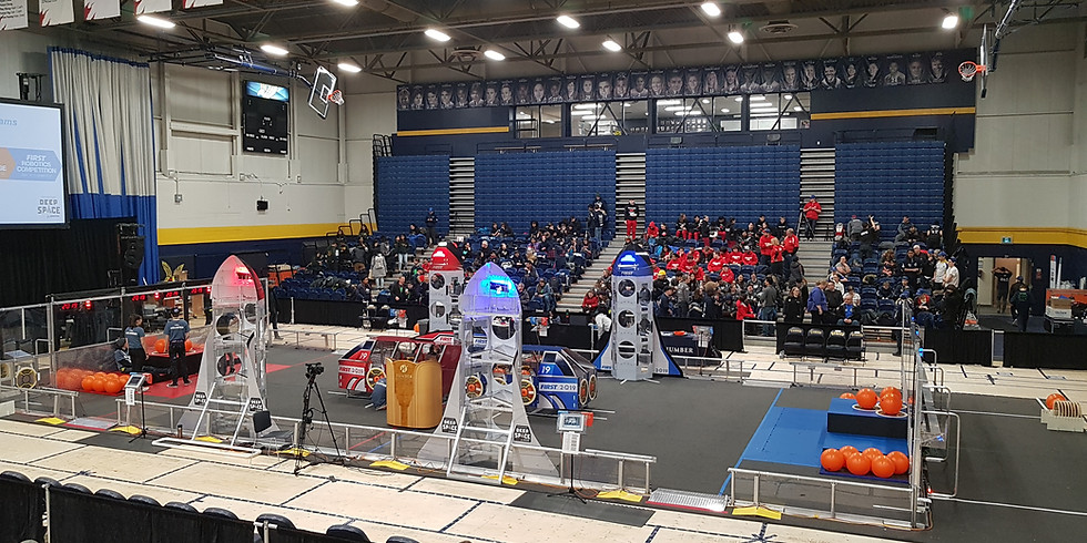 FIRST ONTARIO Provincial Championship
