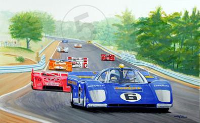 1971 Watkins Glen Can Am