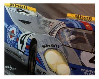 Martini Porsche 917