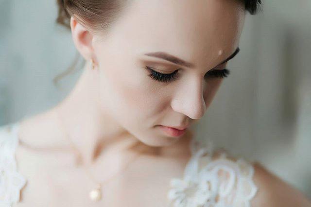 Нежнятинка _evgueniia_rich 😗 Makeup&Hair _rube_rose_#makeup#свадебныймакияжспб#прическа#свадебнаяпр