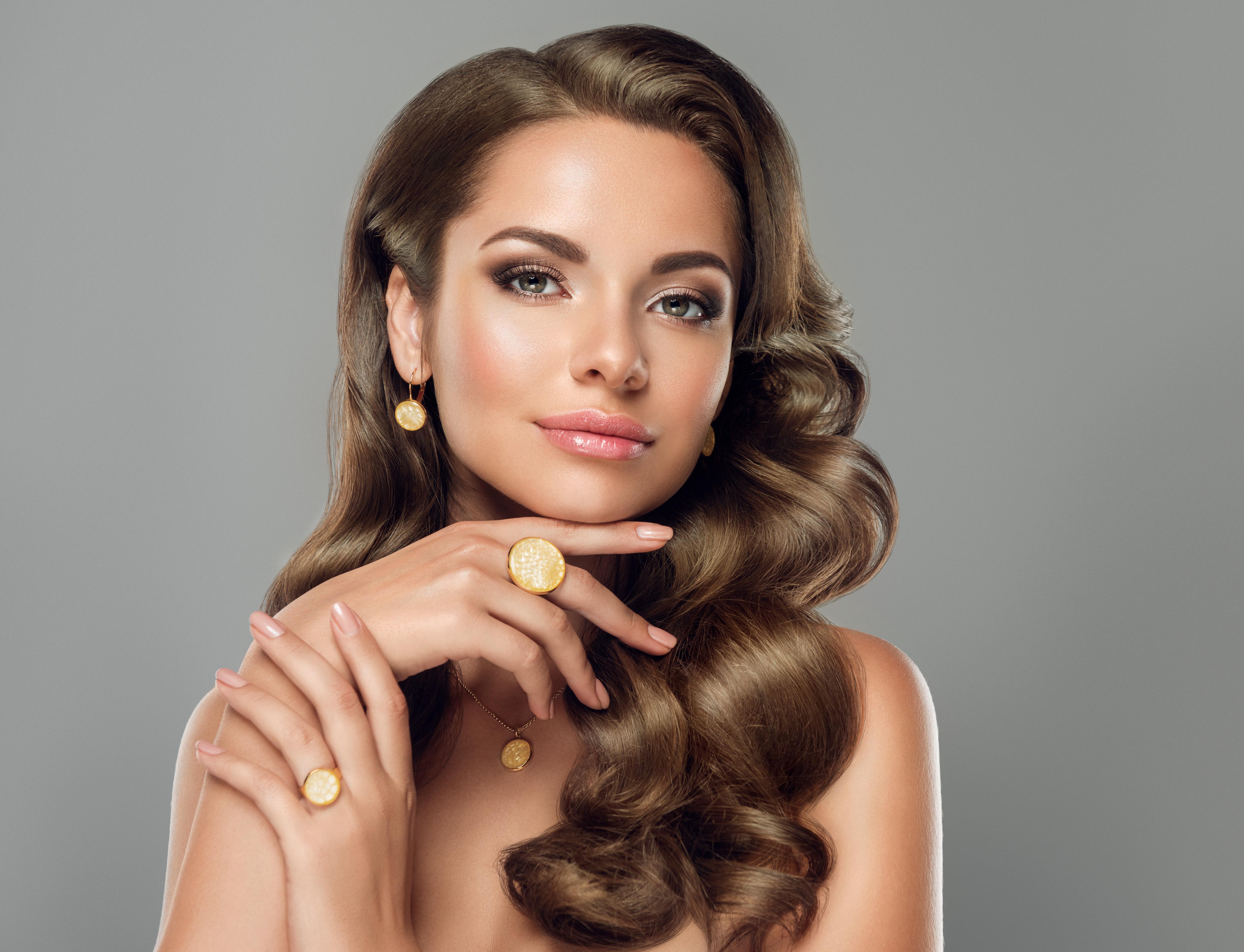 Прическа и макияж_ Анна Петрова