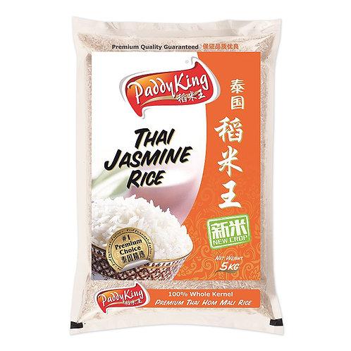PaddyKing Thai Hom Mali Rice (New Crop)