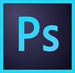 DPI Communications Photoshop Logo Icon
