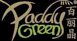 Paddy Green Logo