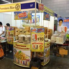 World Food Fair 2015